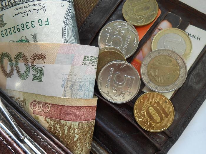 Взятие денег в кредит