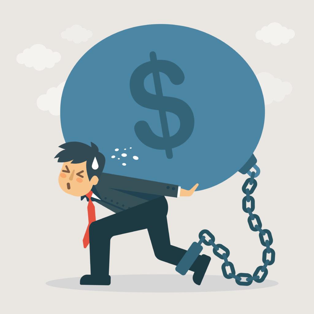 Как выкупить свои долги у банка.