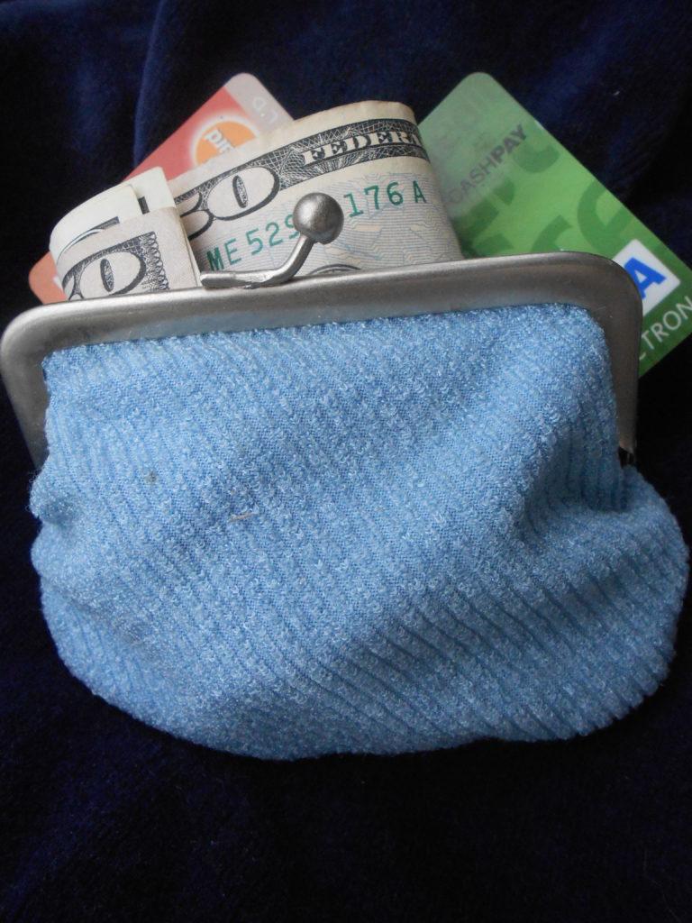 2 способа заработка на кредитной карте